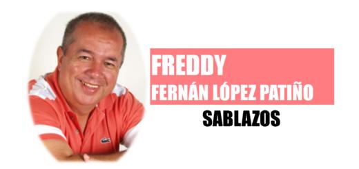 Resultado de imagen para Freddy Fernan Lòpez Patiño