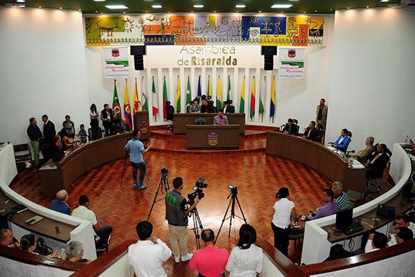 Asamblea Risaralda