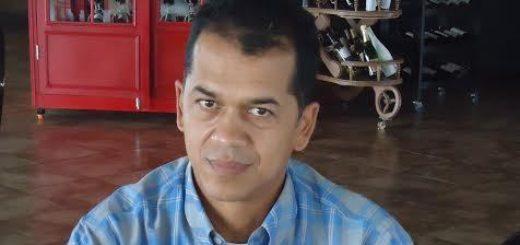 John Jairo Llanos