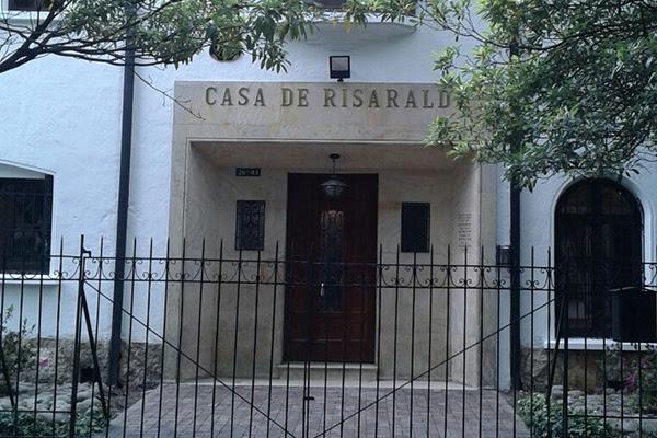 casa de risaralda