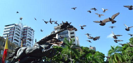 Pereira será la capital del turismo religioso