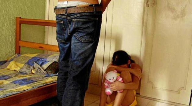 violadores de niños