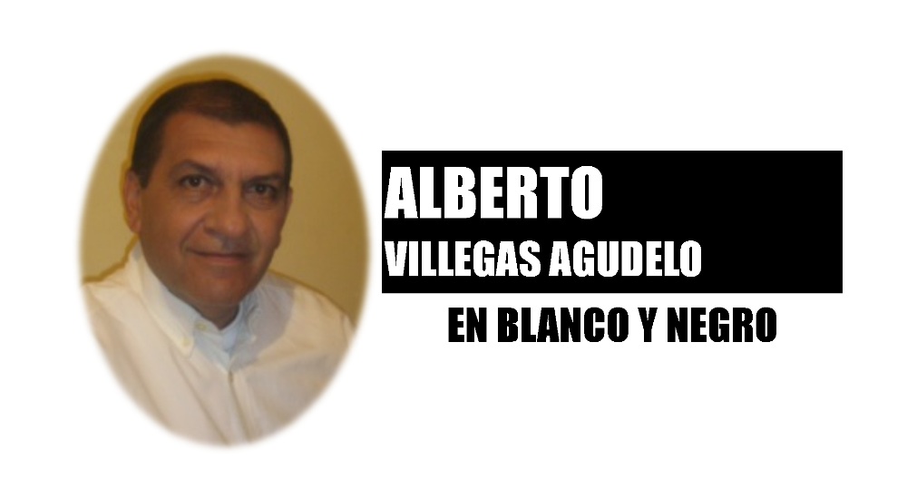 ALBERTO VILLEGAS AGUDELO
