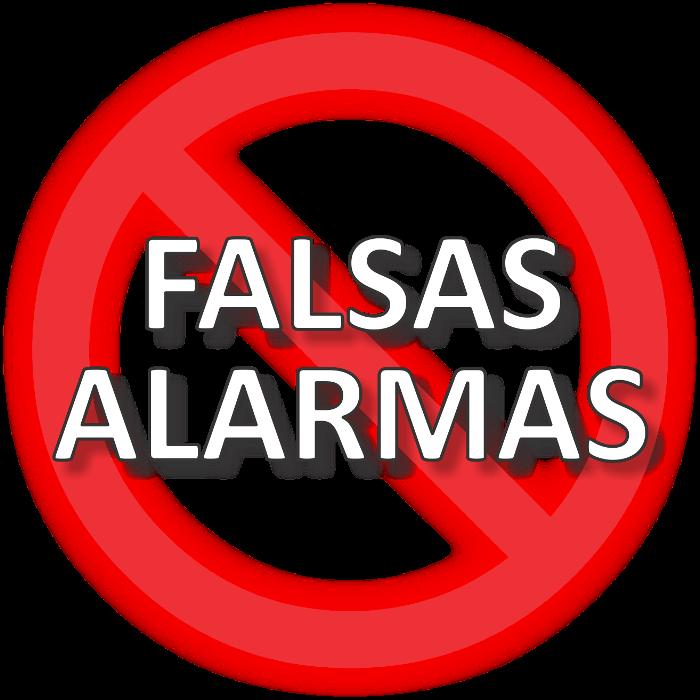 Falsa Alarma