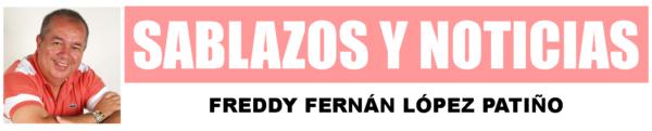 SABLAZOS FREDDY