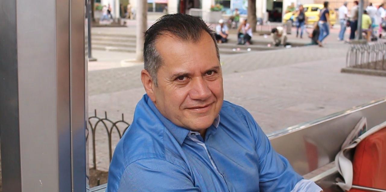 Sigifredo Salazar