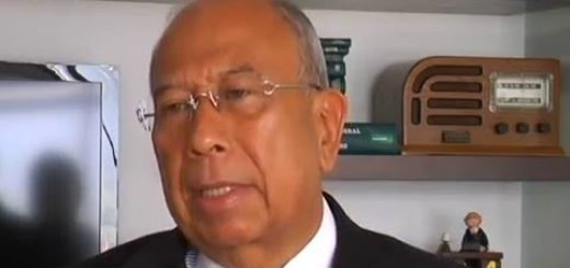 Benjamín Herrera