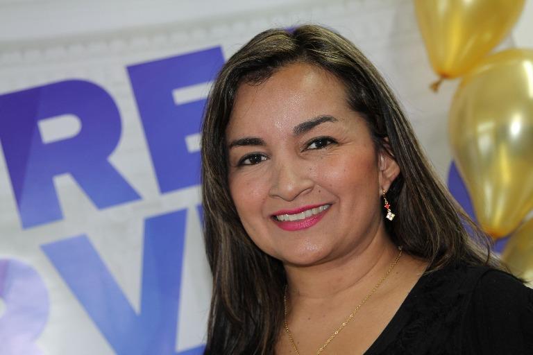 Irma Herrera Vicepresidenta del Partido MIRA (8)[1491]