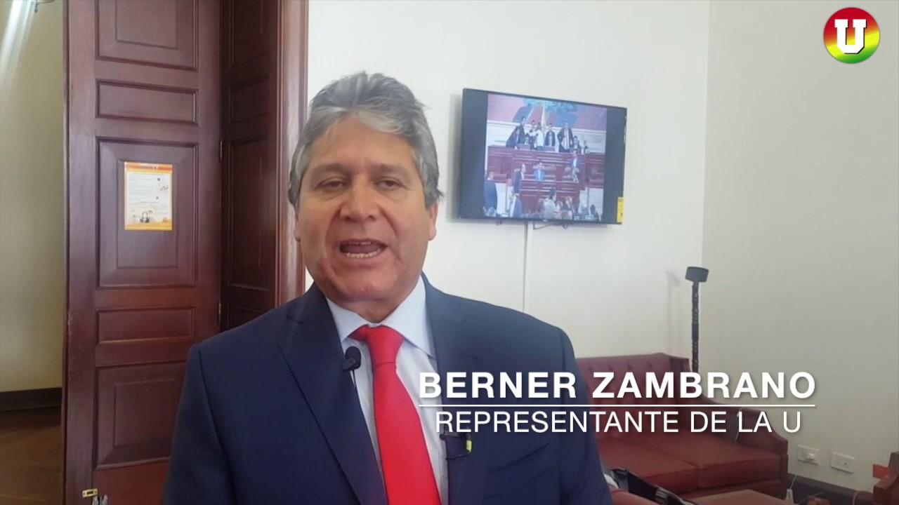 Berner Zambrano