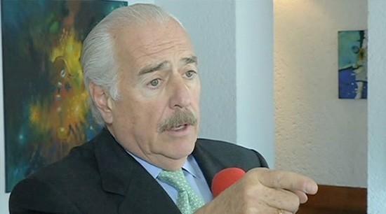 Andrés Pstrana