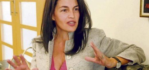 Fsenadora Sofia Gaviria