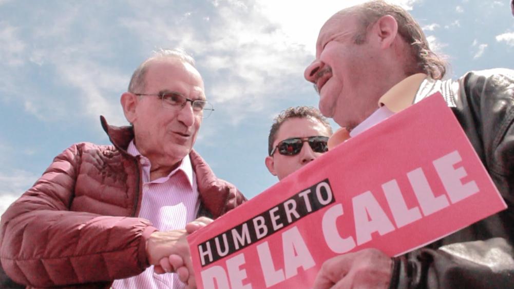 HUMBERTO DE LA CALLE LOMBANA 00