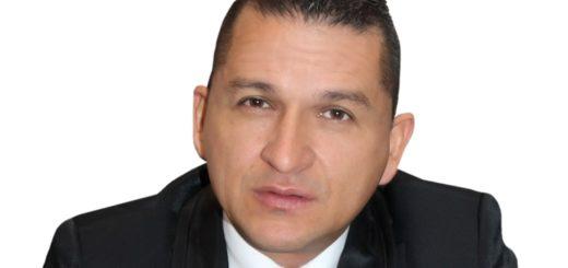 Hugo Armando Arango