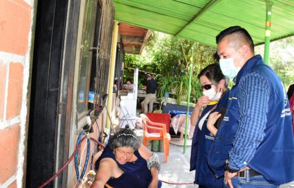 Resilientes, el calificativo que mejor describe a todos los virginianos - Noticias de Colombia
